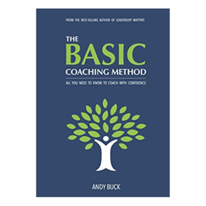 The Basic Coaching Method Book Cover